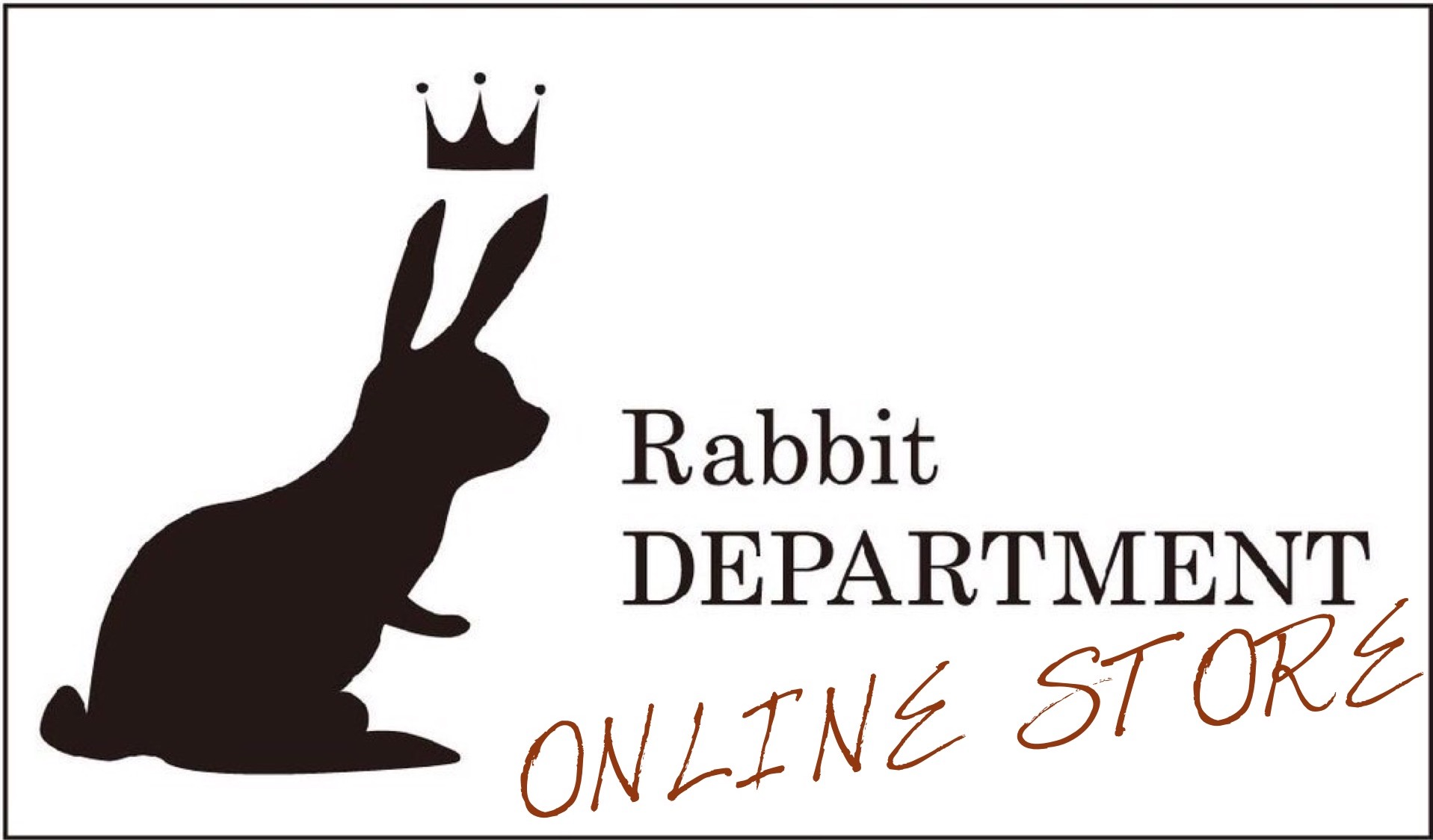 Rabbit DEPARTMENT ONLINE SHOP