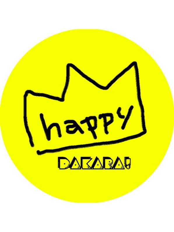 happydakara