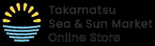 Takamatsu Sea & Sun Market online shop