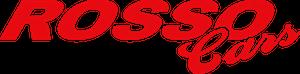 ROSSO Cars web shop