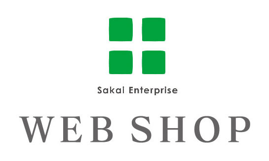 SAKAI ENTERPRISE WEB SHOP