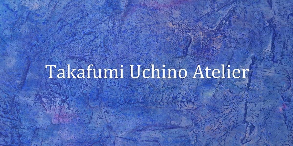 Takafumi Uchino Atelier | 内野隆文 公式ショップ