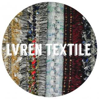lvren textile リューレンテキスタイル リボン・レース素材