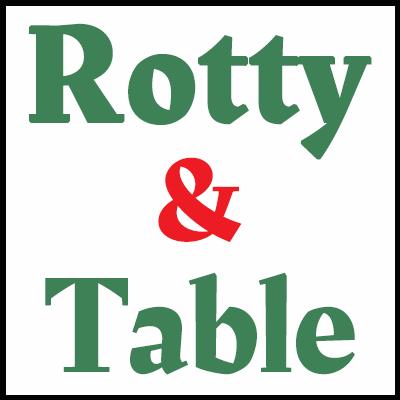 Rotty & Table  / ロッティーアンドターブル (イタリア食材とフランス食材店)
