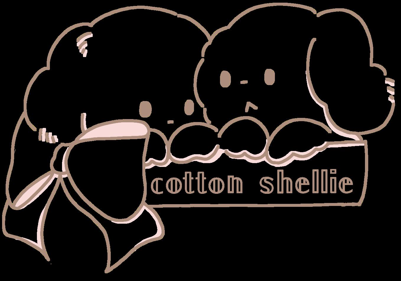 cotton shellie