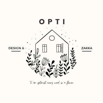 OPTI(オプティ) デザインと雑貨のお店