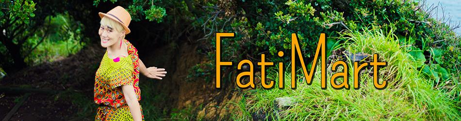 fatimart(ファティマート)