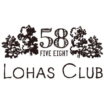 58ロハスクラブ