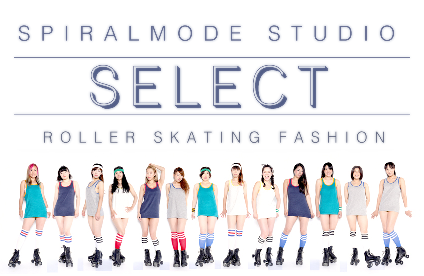 SPIRALMODE STUDIO SELECT SHOP