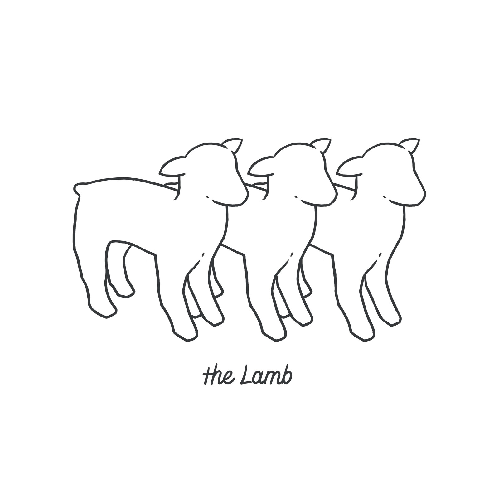 the Lamb Ticket