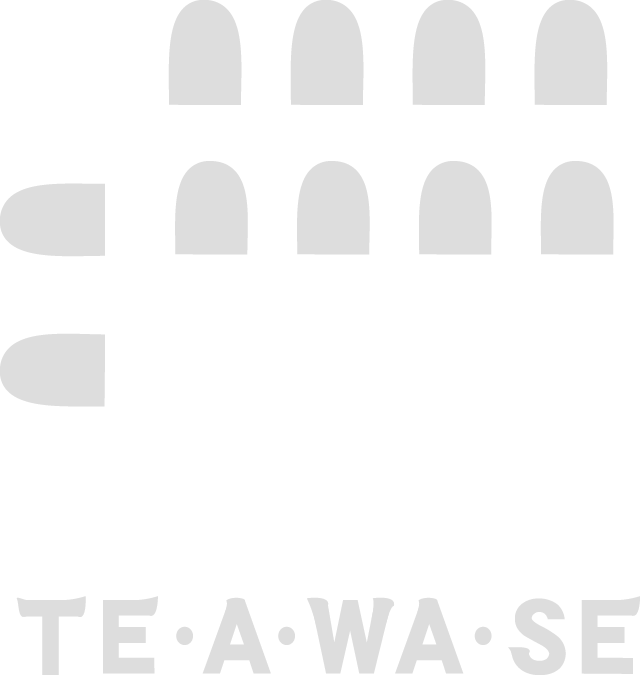 伝統工芸 テアワセ TE・A・WA・SE