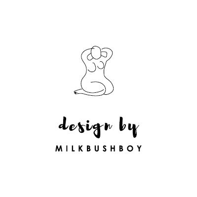 MILKBUSHBOY