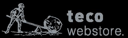 teco web store