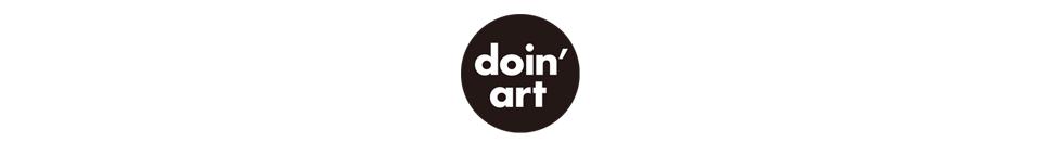 doin' art
