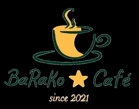 BaRaKo☆Café Web Shop