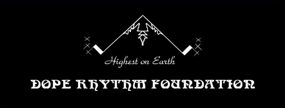 Dope Rhythm Foundation -ONLINE SHOP-