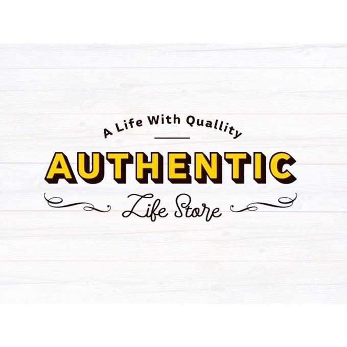 AUTHENTIC Life Store