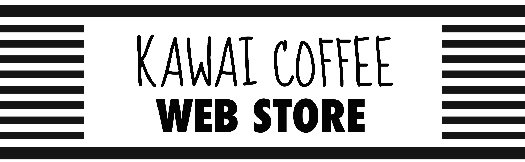 KAWAI COFFEE WEB STORE