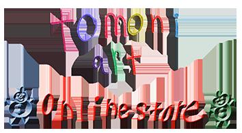 tomoni art online store