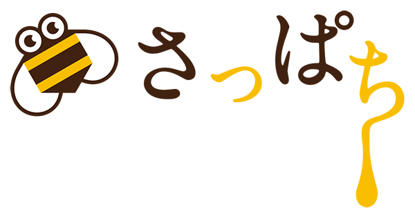 さっぱち|札幌都心の養蜂プロジェクト・札幌産ハチミツ