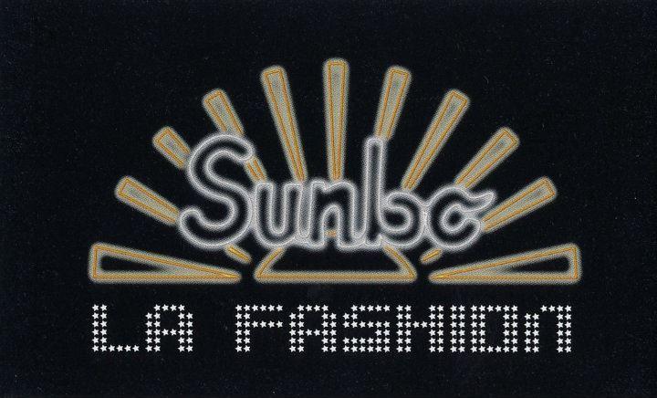 Sunbo~時差なしL.Aファッションをお届け!~