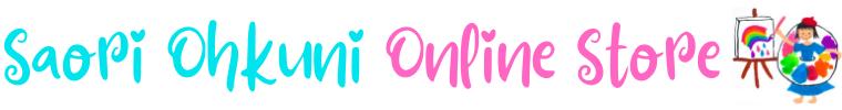Saori Ohkuni Online Store