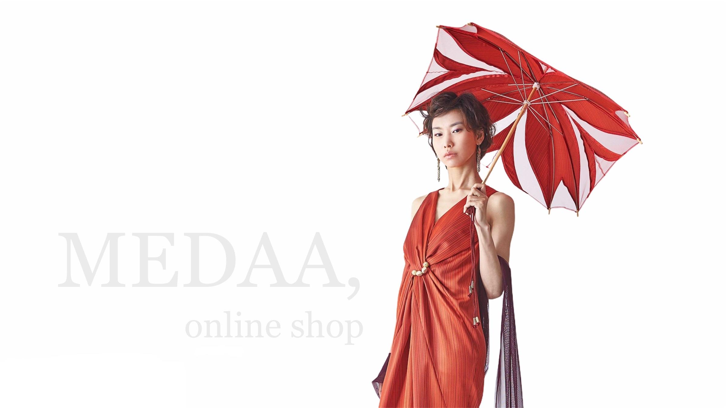 MEDAA, online shop