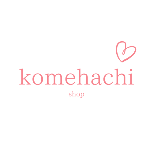 komehachi shop