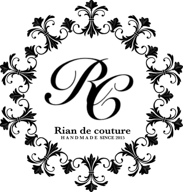 Rian de  couture