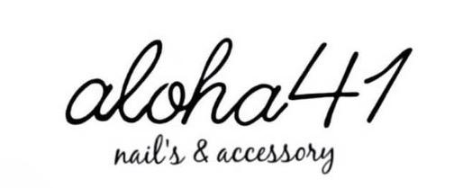 aloha41