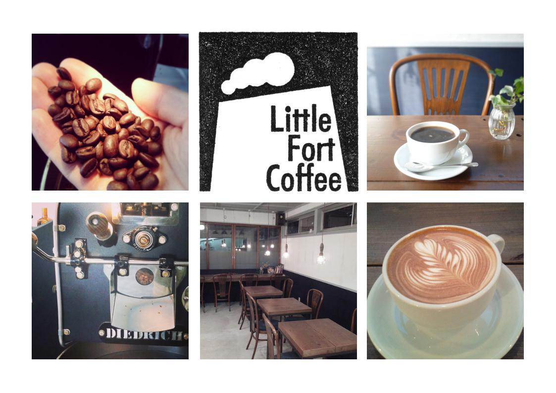 Little Fort Coffee