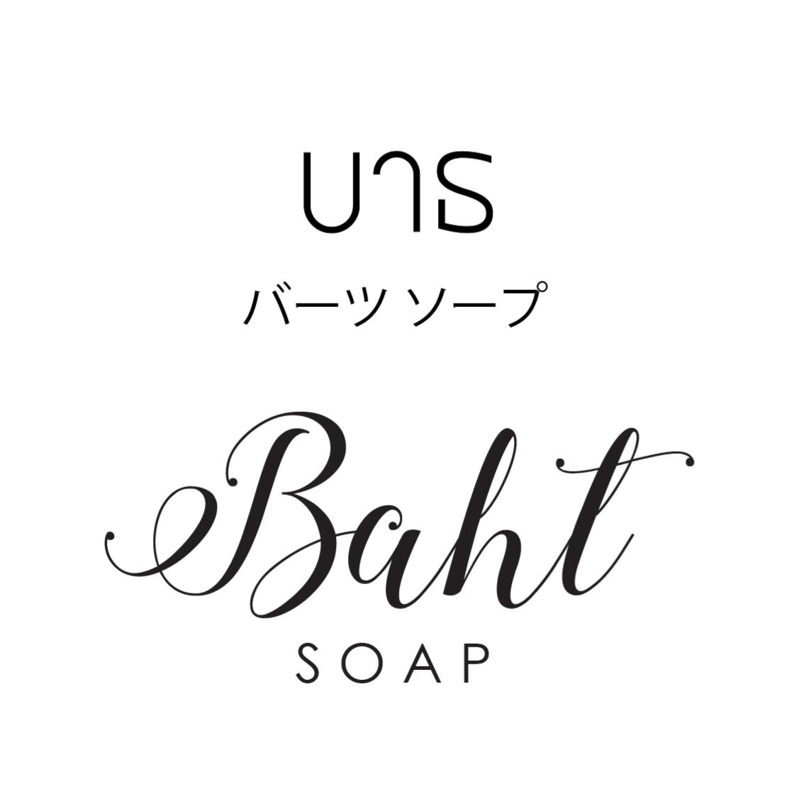 Baht soap Japan