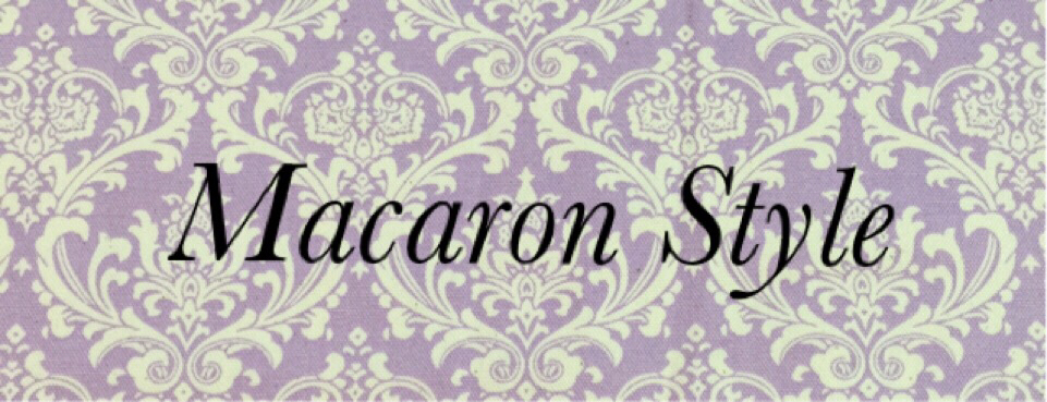 macaronstyle