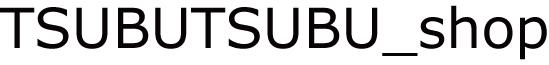 strawberry works TSUBUTSUBU_shop