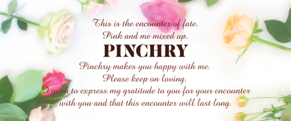 PINCHRY