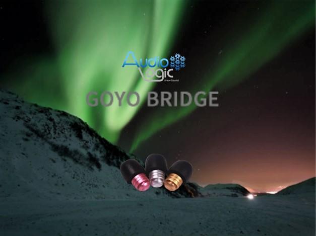 Goyo Bridge