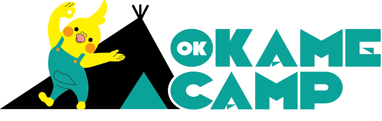 OK!!OKAMECAMP