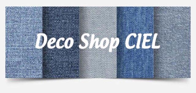 Decoshop【Ciel】