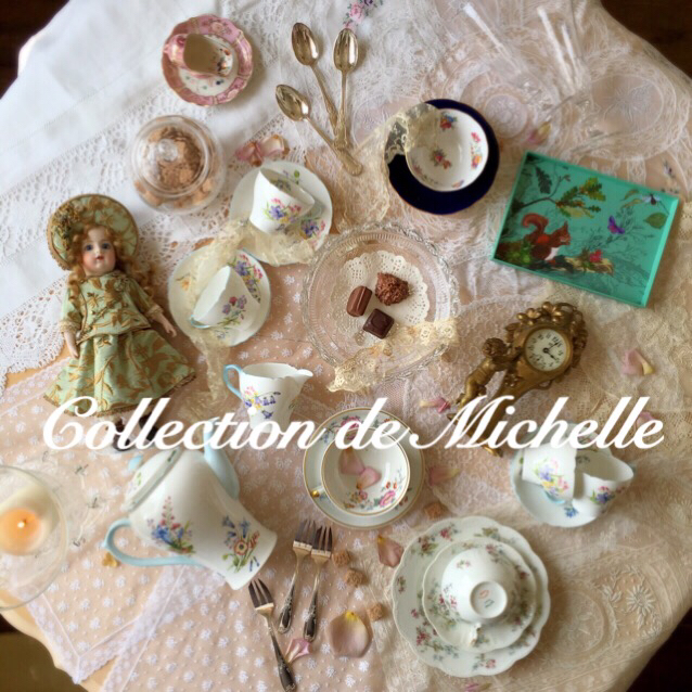 Collection de Michelle