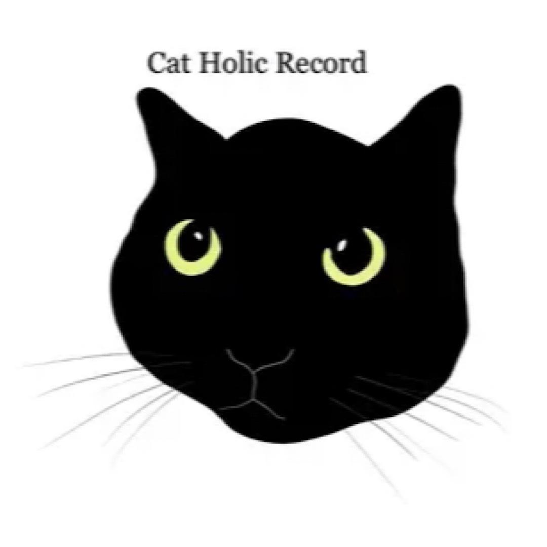 Cat Holic Record屋
