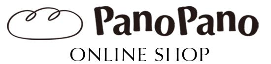 【通販】PanoPano/もち姫食パンの店。ギフトに、お取り寄せに