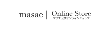 masae <マサエ> Official Online Store