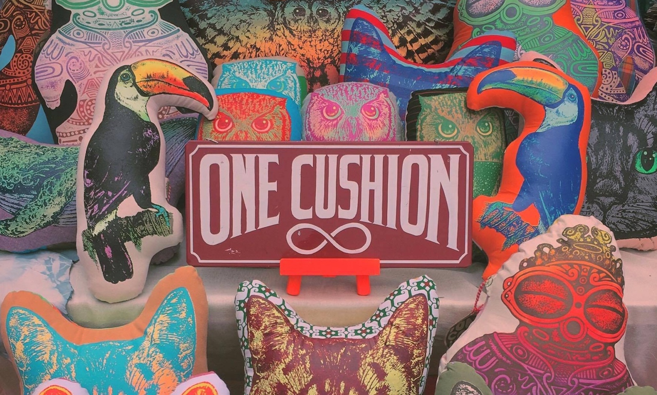 onecushion