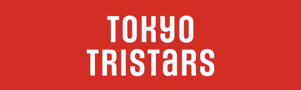 Tokyo Tristars(東京トライスターズ公式ECショップ)