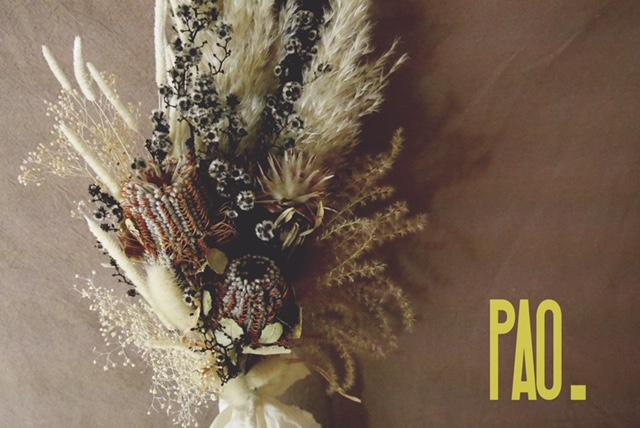 flower PAO.