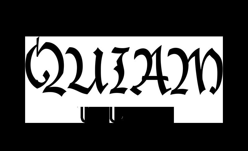 QUIAM WEB SHOP