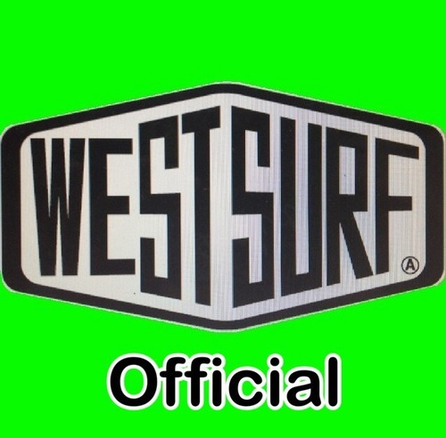 Westsurfco.ウエストサーフWEB STORE