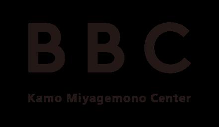 BBC - Kamo Miyagemono Center