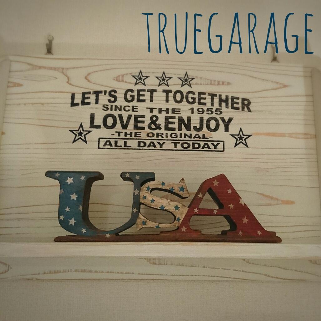 TRUE GARAGE