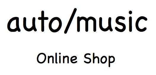 automusic Online Shop